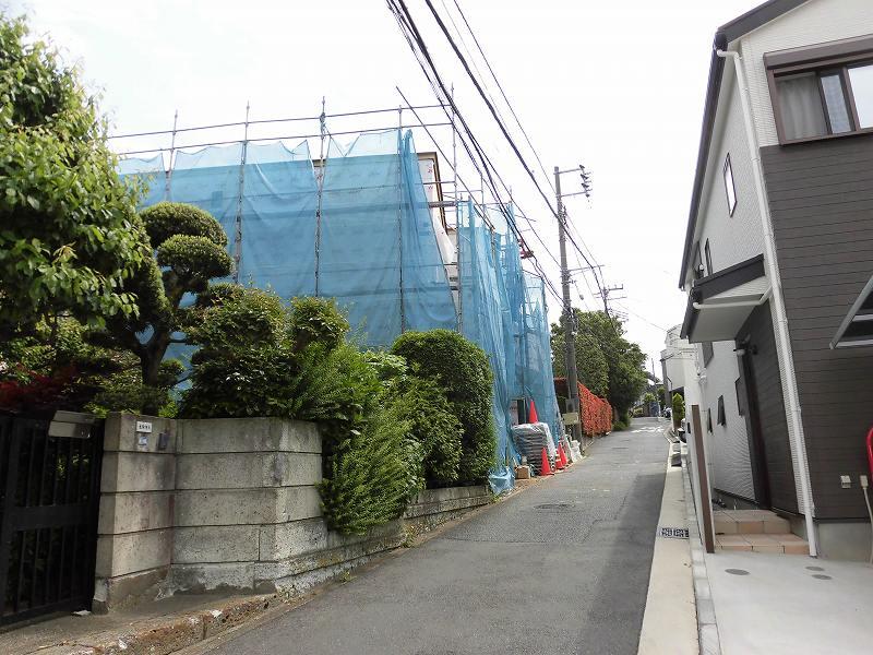 <新築>東横線妙蓮寺駅歩8分 B棟4780万円 ★★★