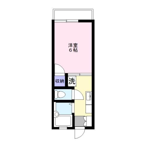 女子学生限定~平野西寮102~