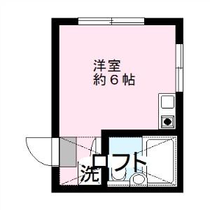 ネット使用料が無料♪お得物件~ネオステージ神大寺イースト203~